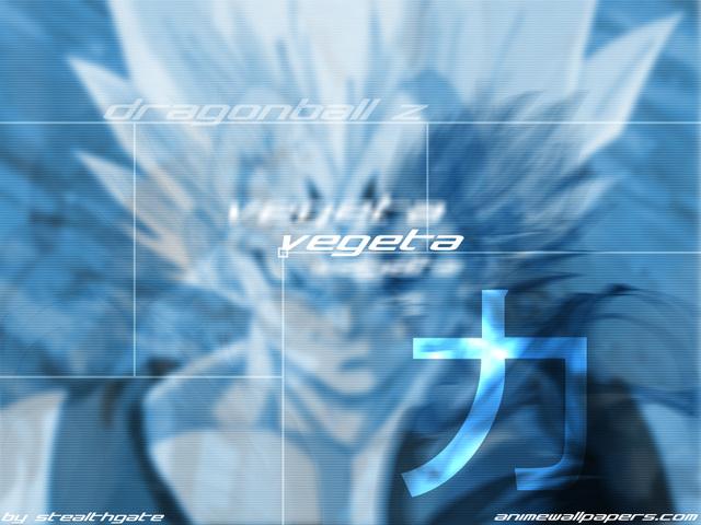 Dragonball Z Anime Wallpaper #14
