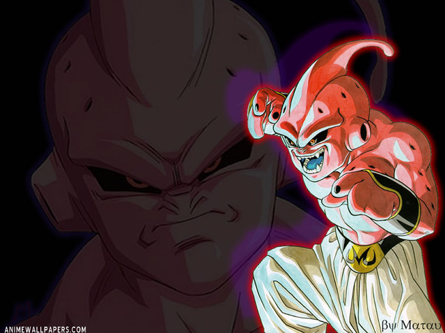Dragonball Z Anime Wallpaper #15