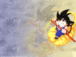 Dragonball Z Anime Wallpaper # 19