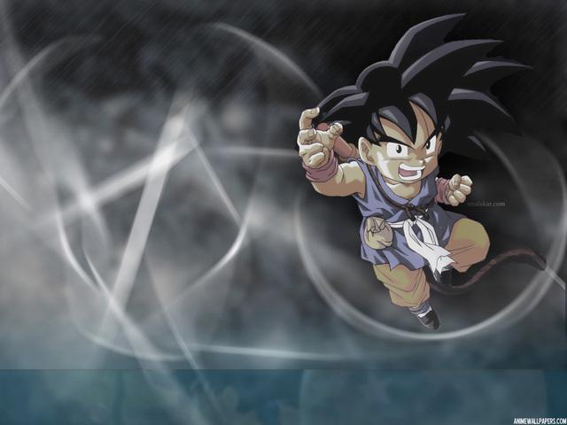 Dragonball Z Anime Wallpaper #25