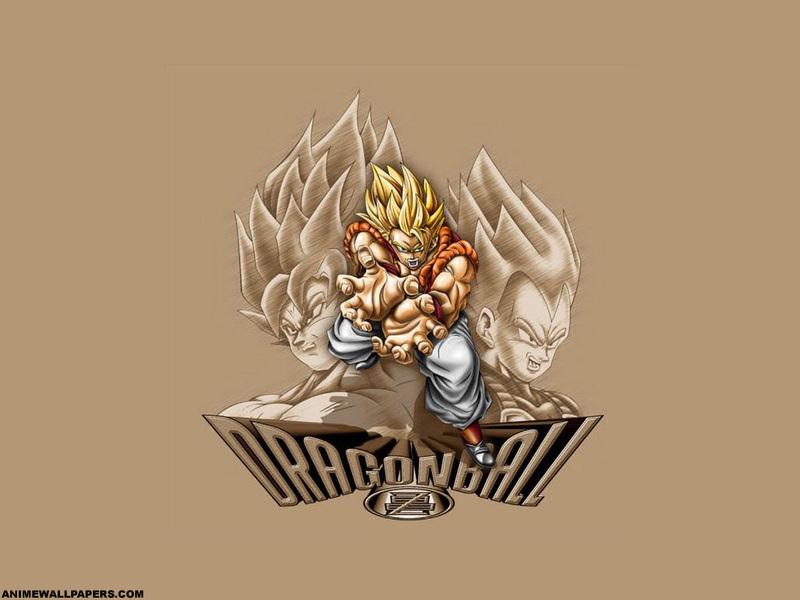 Dragonball Z Anime Wallpaper # 27