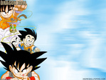 Dragonball Z Anime Wallpaper # 28