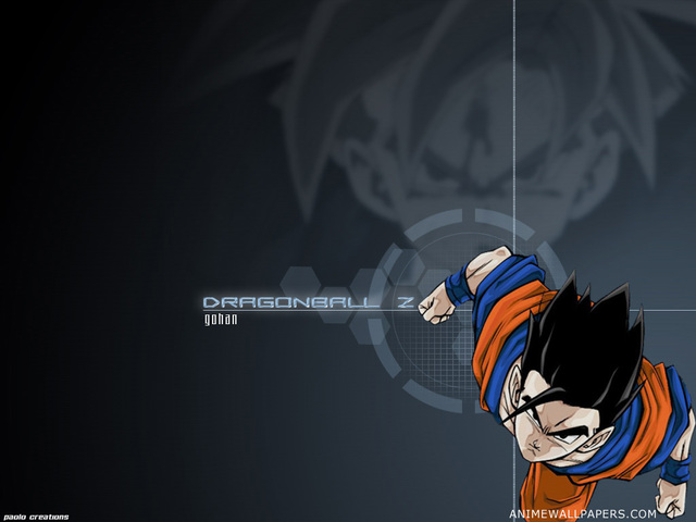 Dragonball Z Anime Wallpaper #29