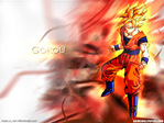 Dragonball Z Anime Wallpaper # 34