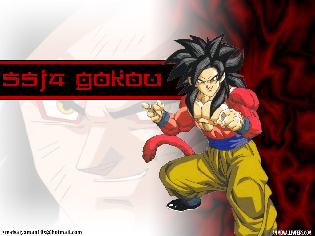 Dragonball Z Anime Wallpaper # 42