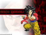 Dragonball Z Anime Wallpaper # 42