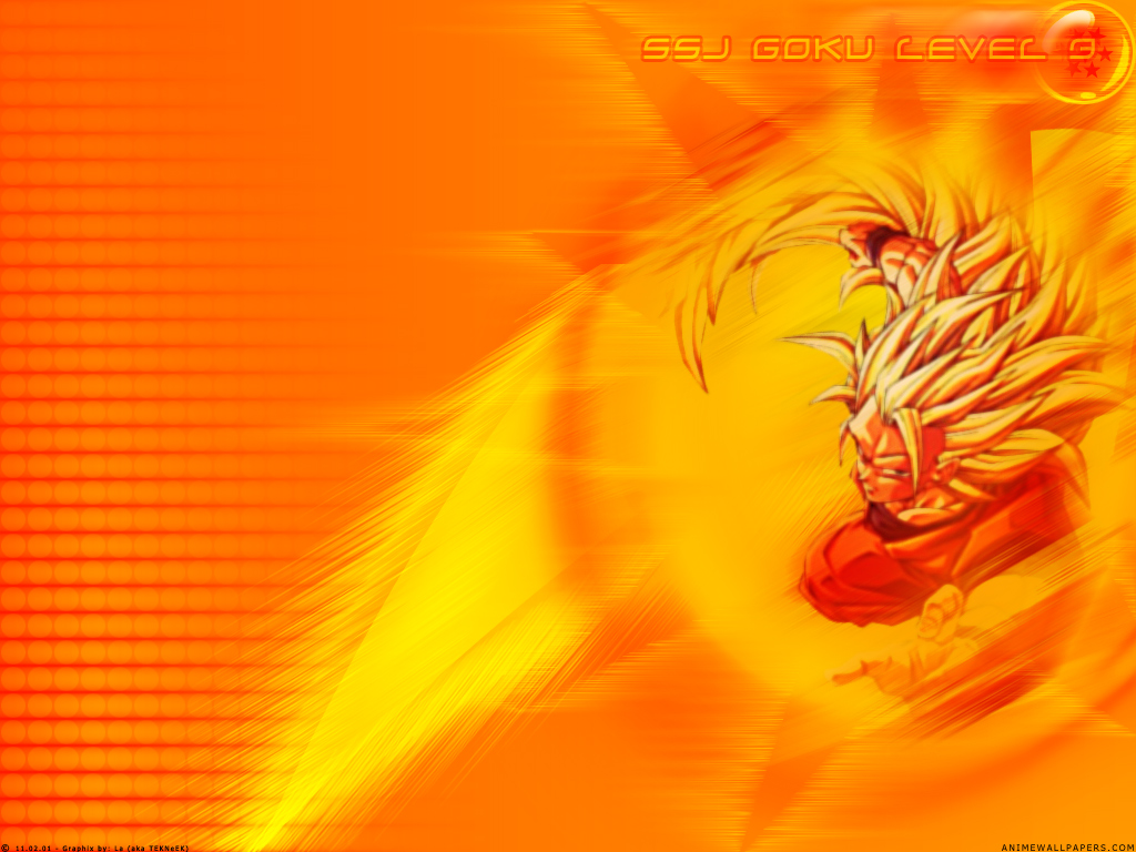 Dragonball Z Anime Wallpaper # 44