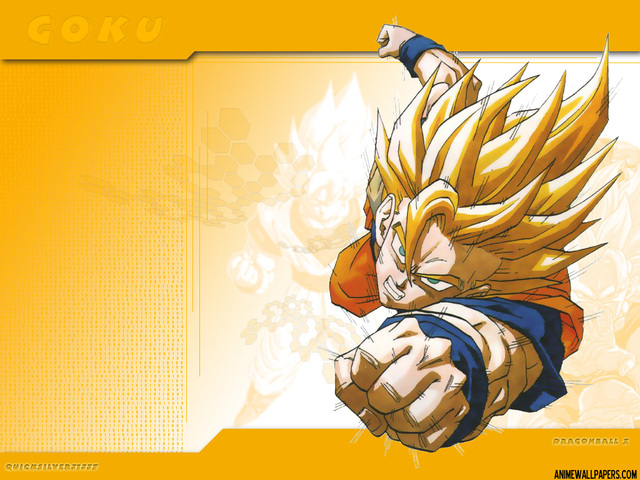Dragonball Z Anime Wallpaper #45