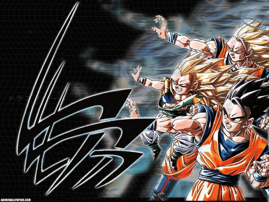 Dragonball Z Anime Wallpaper # 47