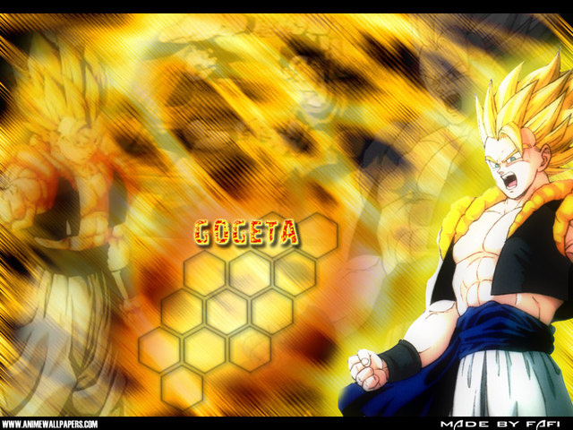 Dragonball Z Anime Wallpaper #52