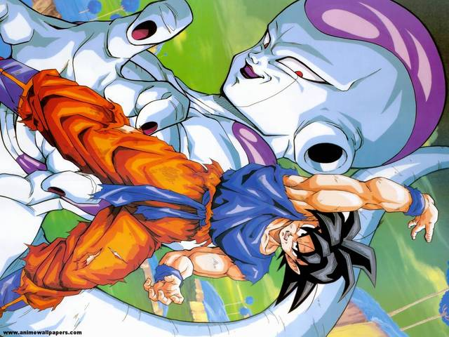 Dragonball Z Anime Wallpaper #59