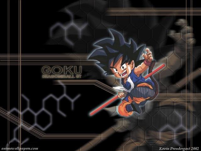 Dragonball Z Anime Wallpaper #65