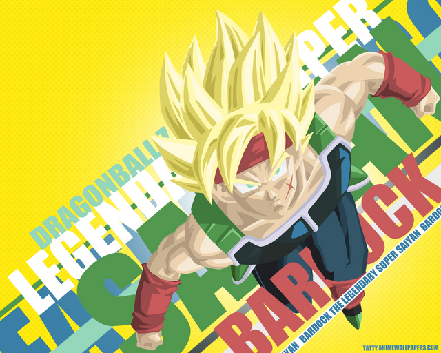 Dragonball Z Anime Wallpaper #71