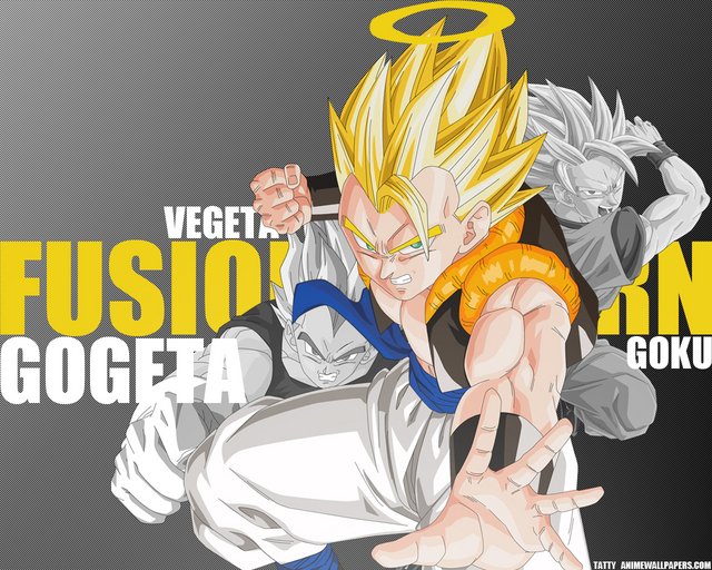 Dragonball Z Anime Wallpaper #72