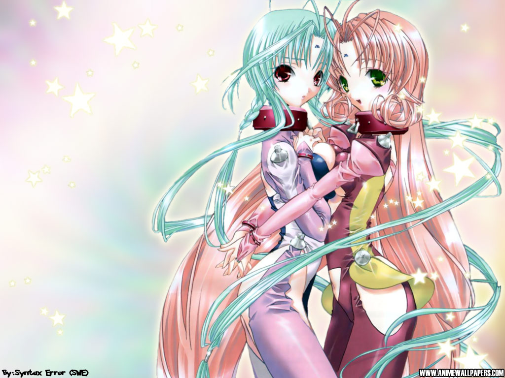 DearS Anime Wallpaper # 5