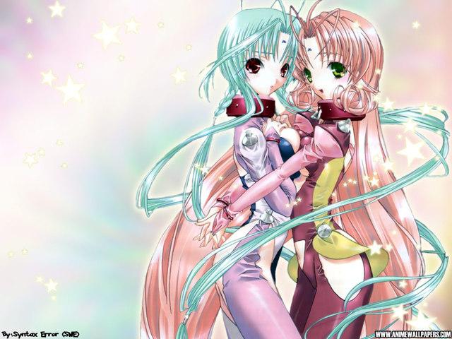 DearS Anime Wallpaper #5