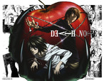Death Note Anime Wallpaper # 13