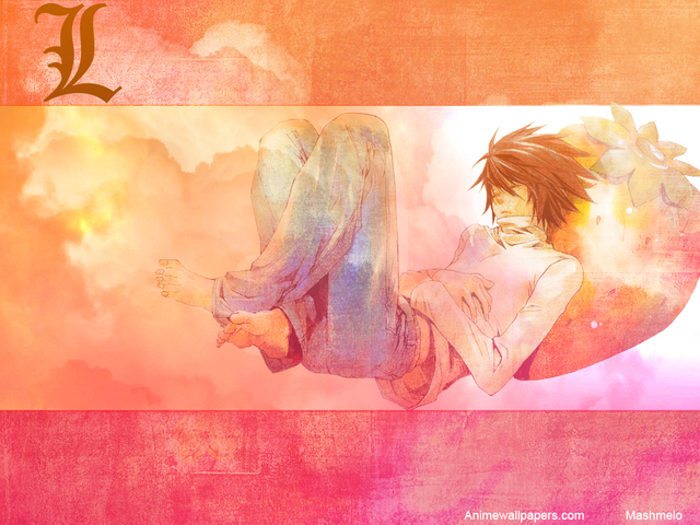 Death Note Anime Wallpaper #16