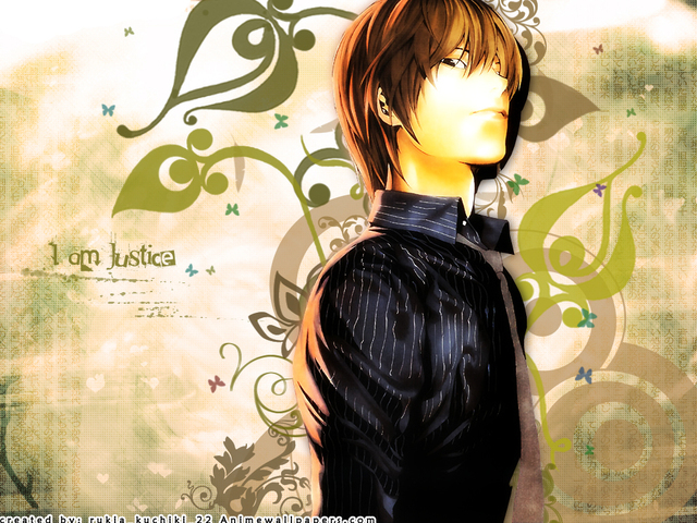 Death Note Anime Wallpaper #17