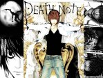 Death Note Anime Wallpaper # 4
