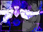 Death Note Anime Wallpaper # 5