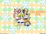 Digi Charat Anime Wallpaper # 13