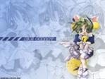 Digi Charat Anime Wallpaper # 3