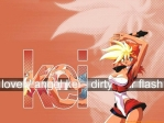 Dirty Pair Flash Anime Wallpaper # 10