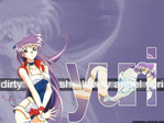 Dirty Pair Flash Anime Wallpaper # 11