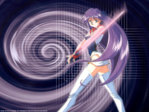 Dirty Pair Flash Anime Wallpaper # 5