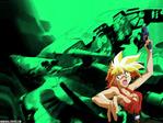 Dirty Pair Flash Anime Wallpaper # 7