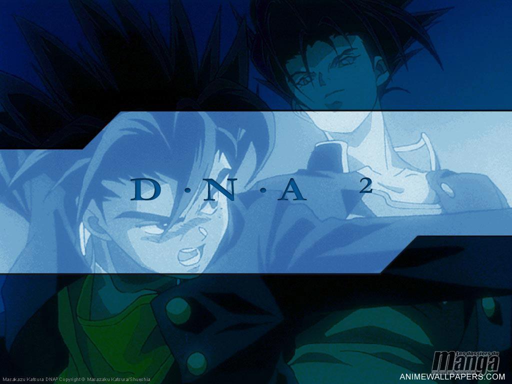 D.N.A. Anime Wallpaper # 8