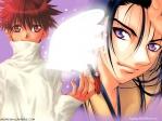 D.N.Angel Anime Wallpaper # 17