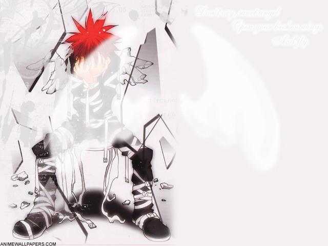 D.N.Angel Anime Wallpaper #22