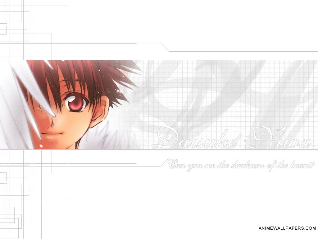 D.N.Angel Anime Wallpaper # 3