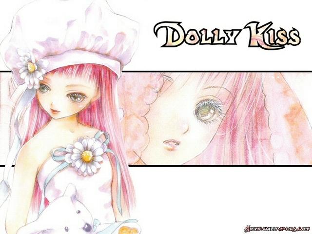 Dolly Kiss Anime Wallpaper #1