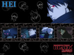 Darker than Black anime wallpaper at animewallpapers.com