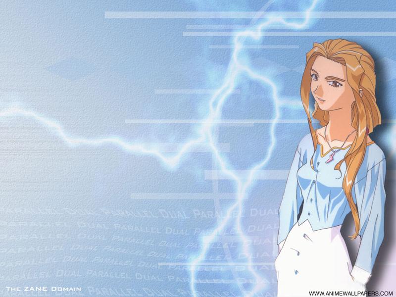 Dual Anime Wallpaper # 1