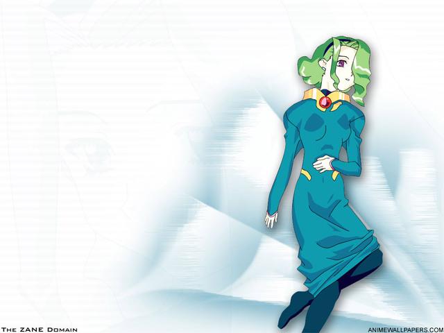 Dual Anime Wallpaper #6