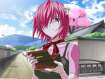 Elfen Lied Anime Wallpaper # 12