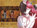 Elfen Lied Anime Wallpaper # 14