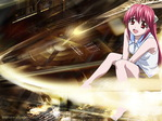 Elfen Lied Anime Wallpaper # 2