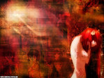 Elfen Lied Anime Wallpaper # 4