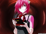 Elfen Lied Anime Wallpaper # 5