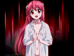 Elfen Lied Anime Wallpaper # 9