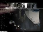 Ergo Proxy anime wallpaper at animewallpapers.com