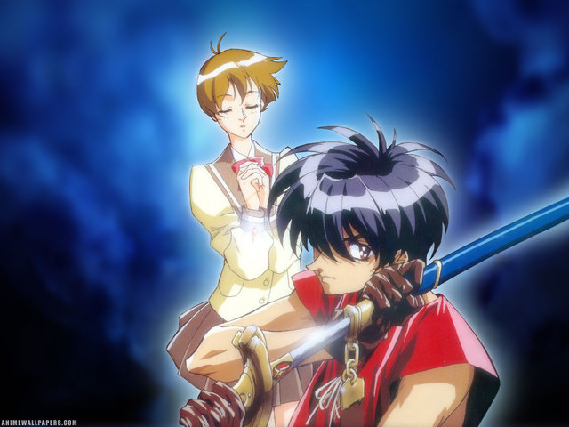 Escaflowne Anime Wallpaper #12