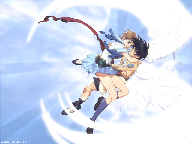 Escaflowne Anime Wallpaper #13