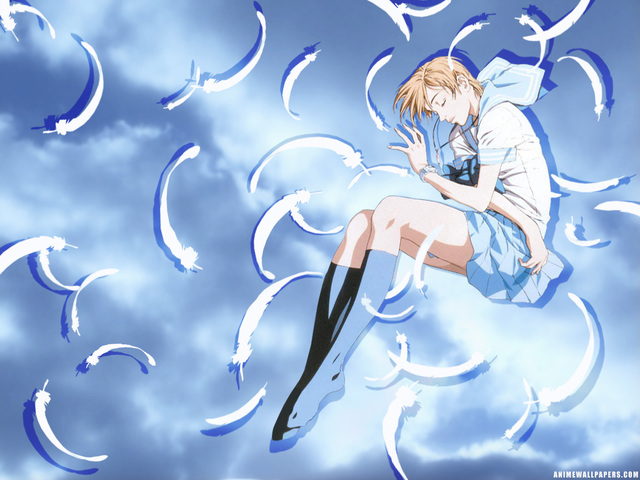Escaflowne Anime Wallpaper #14