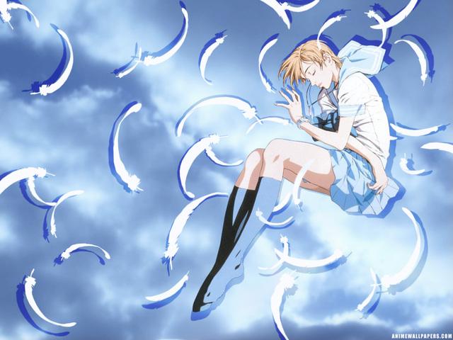 Escaflowne Anime Wallpaper #14